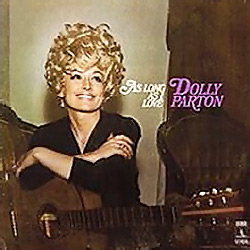 Dolly Parton - As Long As I Love
