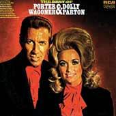 The Best Of Porter Wagoner & Dolly Parton