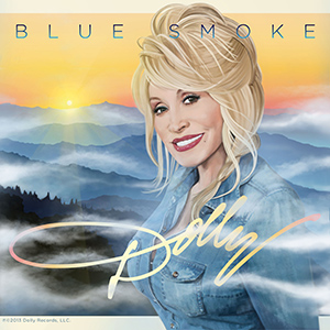 Dolly Parton: Blue Smoke
