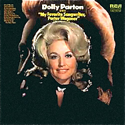 Dolly Parton - Dolly Parton Sings My Favorite Songwriter Porter Wagoner