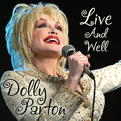 Dolly Parton - Live And Well