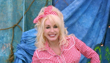 Dolly Parton's Better Get To Livin'