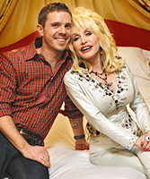 Dolly Parton & Jake Shears