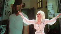 Dolly Parton 'Jesus & Gravity' Music Video