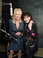 Dottie Rambo & Dolly Parton