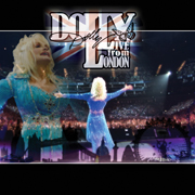 Dolly: Live In London O2 Arena CD