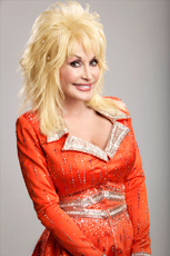 Dolly Parton Celebrates 25 Years Of Dollywood on the Hallmark Channel July 3rd