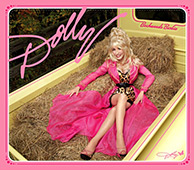 Dolly Parton's Backwoods Barbie album