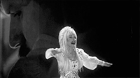 Dolly Parton's 'Jesus & Gravity' music video